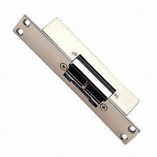 قفل زبانه برقی