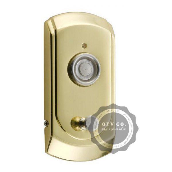 قفل کمدی افق مدل OFV105