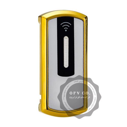 قفل کمدی افق مدل OFV125