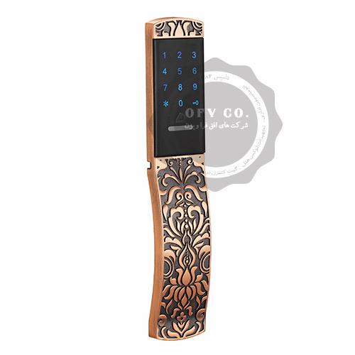 قفل کمدی افق مدل OFV150