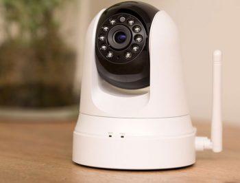 دوربین مداربسته تحت شبکه چیست؟